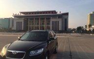Bán xe Hyundai Santafe 2011 số tự động, máy dầu giá 725 triệu tại Tp.HCM
