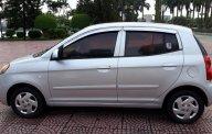 Cần bán xe Kia Morning đăng ký lần đầu 2010, màu bạc, nhập từ Nhật, giá 185tr giá 185 triệu tại Hải Dương