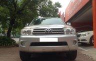 Cần bán xe Toyota Fortuner 2.7V 4x4 năm sản xuất 2010 giá 505 triệu tại Hà Nội