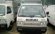 Bán Suzuki 5 tạ thùng bạt 2018 giá rẻ KM lớn, LH Mr Hùng 0989 888 507 giá 255 triệu tại Hà Nội