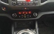 Bán xe Kia Sportage đời 2011, màu trắng xe gia đình giá 525 triệu tại Tp.HCM