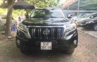 Bán Toyota Prado TXL 2.7AT sản xuất năm 2015, màu đen, nhập khẩu nguyên chiếc giá 2 tỷ 35 tr tại Hà Nội