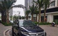 Bán ô tô Mitsubishi Pajero Sport sản xuất năm 2018, màu xanh giá 1 tỷ 60 tr tại Tp.HCM