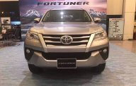 Toyota Tân Cảng bán Toyota Fortuner 2018 giao xe ngay, trả trước 260 triệu - hotline: 096.77.000.88 giá 1 tỷ 26 tr tại Tp.HCM