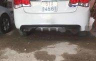 Bán ô tô Chevrolet Cruze sản xuất 2011, màu trắng xe gia đình, 335 triệu giá 335 triệu tại Tp.HCM