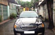 Bán xe Daewoo Magnus đời 2008 số tự động, màu đen giá 205 triệu tại Tp.HCM