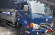 Hyundai HD72 3,5tấn xe nhập nguyên chiếc giá 330 triệu tại Vĩnh Long