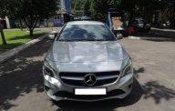 Cần bán Mercedes CLA 200 năm SX 2015, màu bạc, nhập khẩu giá 1 tỷ 90 tr tại Tp.HCM