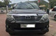 Cần bán lại xe Toyota Fortuner V sản xuất năm 2012, màu nâu, nhập khẩu   giá 730 triệu tại Hà Nội