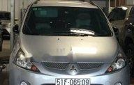 Bán Mitsubishi Grandis 2006, màu bạc xe gia đình, giá chỉ 354 triệu giá 354 triệu tại Tp.HCM