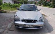 Cần bán xe Daewoo Nubira năm 2003, màu bạc chính chủ giá 105 triệu tại Thanh Hóa
