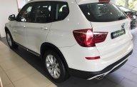 Bán ô tô BMW X3 2017, màu trắng, xe nhập mới 100% giá 1 tỷ 999 tr tại Tp.HCM