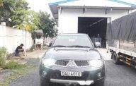 Bán Mitsubishi Triton 2010, nhập khẩu Thái nguyên chiếc giá 348 triệu tại Tp.HCM