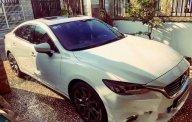 Cần bán lại xe Mazda 6 sản xuất năm 2017, màu trắng, giá chỉ 950 triệu giá 950 triệu tại Sóc Trăng