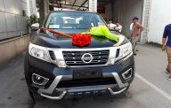 Cần bán Nissan Navara EL sản xuất 2018, màu đen, nhập khẩu, 649tr giá 649 triệu tại Hà Nội