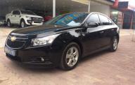 Cần bán gấp Chevrolet Cruze năm 2014 màu đen, giá tốt giá 385 triệu tại Hà Nội