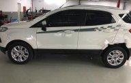 Bán ô tô Ford EcoSport đời 2017, màu trắng, giá 579tr giá 579 triệu tại Tp.HCM