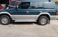 Bán xe Mitsubishi Pajero năm sản xuất 2002 ít sử dụng giá 170 triệu tại Tp.HCM
