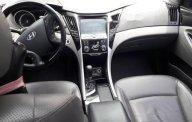 Bán Hyundai Sonata 2011, màu trắng số tự động giá 493 triệu tại Hà Nội