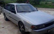 Bán xe Mazda 626 sản xuất năm 1990, màu bạc, giá tốt giá 32 triệu tại Nghệ An
