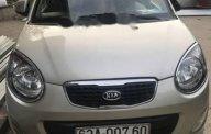 Bán xe Kia Morning năm sản xuất 2012 số sàn, 202 triệu giá 202 triệu tại Tiền Giang