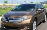Cần bán lại xe Toyota Venza 2.7 AT đời 2009, màu nâu, xe nhập giá 765 triệu tại BR-Vũng Tàu