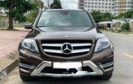 Bán ô tô Mercedes AT sản xuất 2014, màu nâu, xe nhập giá 1 tỷ 320 tr tại Tp.HCM