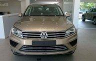 Bán Volkswagen Touareg 2017, nhập khẩu giá 2 tỷ 499 tr tại Khánh Hòa