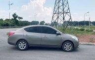 Cần bán Nissan Sunny năm 2014, màu xám giá 400 triệu tại Hà Nội
