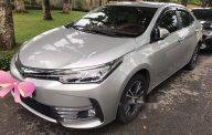 Bán xe Toyota Corolla altis 1.8G AT 2018, màu bạc số tự động  giá 765 triệu tại Hà Nội