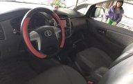 Cần bán gấp Toyota Innova đời 2012, màu bạc, giá 495 triệu giá 495 triệu tại Tp.HCM