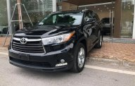 Bán Toyota Highlander Limited, giao ngay, xe mới nhập khẩu Mỹ giá 3 tỷ 600 tr tại Hà Nội
