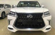 Bán Lexus LX Super Sport sản xuất 2016, màu trắng, nhập khẩu nguyên chiếc Trung Đông giá 7 tỷ 680 tr tại Hà Nội