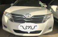 Cần bán xe Toyota Venza sản xuất năm 2011, màu trắng giá cạnh tranh giá 935 triệu tại Tp.HCM