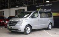 Bán Hyundai Starex 2.5MT 2013, màu bạc, giá 758tr giá 758 triệu tại Tp.HCM