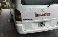 Bán Mercedes MB140 đời 2004, màu trắng giá 120 triệu tại Tây Ninh