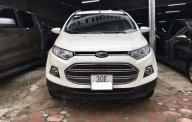 Mình cần bán xe Ford EcoSport Titanium sx 2016, màu trắng, 560 triệu giá 560 triệu tại Hà Nội