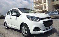 Cần bán xe Chevrolet Spark đời 2018, 5 chỗ, xe gia đình, giảm mạnh tới 60 triệu/ Tháng 7 âm lịch + tặng kèm phụ kiện giá 299 triệu tại Tuyên Quang