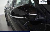 Cần bán Hyundai Tucson đời 2018, màu đen giá cạnh tranh giá 770 triệu tại Bình Thuận