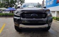 Cần bán xe Ford Wildtrak 2018 2.0 Bi-Turbo mới giá 659 triệu tại Gia Lai