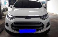 Bán ô tô Ford EcoSport 1.5MT đời 2016, màu trắng, giá 488tr giá 488 triệu tại Tp.HCM