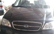 Cần bán lại xe Kia Carnival 2.5AT sản xuất năm 2008  giá 319 triệu tại Bến Tre