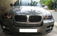Cần bán xe BMW X6 xDrive35i năm 2009, màu xám, nhập khẩu nguyên chiếc giá 999 triệu tại Tp.HCM