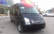 Ford Transit SVP sản xuất 2018, màu đen, giá tốt Hà Nội giá 790 triệu tại Hà Nội