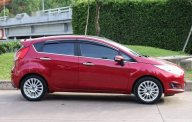 Cần bán xe Ford Fiesta năm 2018, màu đỏ, giá chỉ 499 triệu giá 499 triệu tại Cần Thơ