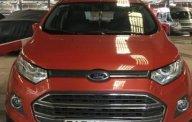 Bán xe Ford EcoSport đời 2014, màu đỏ giá 512 triệu tại Tp.HCM
