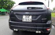 Bán ô tô Ford Focus năm sản xuất 2010, màu đen  giá 360 triệu tại Hà Nội