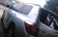 Bán xe Toyota Highlander năm sản xuất 2007, màu bạc giá 650 triệu tại Đồng Nai