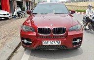 Bán xe BMW X6 3.0 Xdrive 2008, màu đỏ, giá tốt giá 805 triệu tại Hà Nội