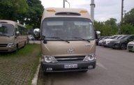 Bán xe Hyundai County mới 100% tại Đồng Nai - trả trước 400 triệu giá 1 tỷ 300 tr tại Đồng Nai